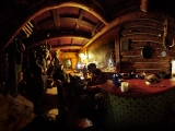 inside-trout-creek-cabin-with-mike-and-the-mushers